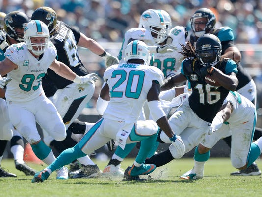 Jacksonville Jaguars Vs Miami Dolphins What You Need To Know