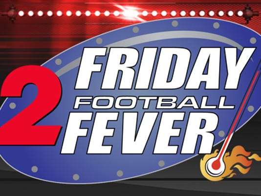 sports first score friday football scores october