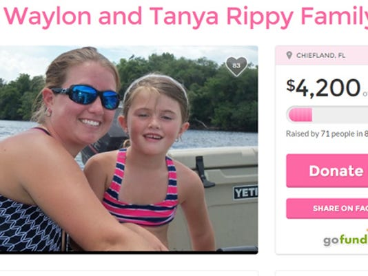 Jumping sturgeon kills 5-year-old girl boating with family