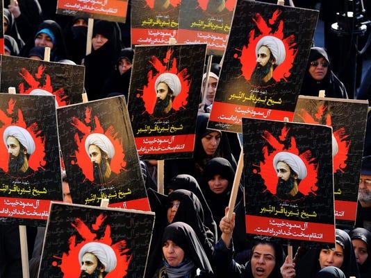 IRAN-SAUDI-DIPLOMACY-EXECUTION-DEMO