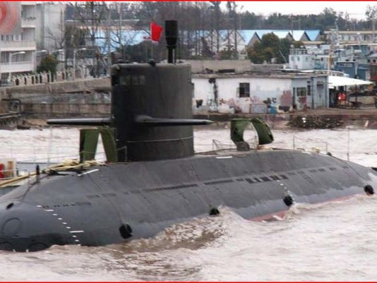635799776174149008-Yuan-Type-039A-Class-Attack-Submarine