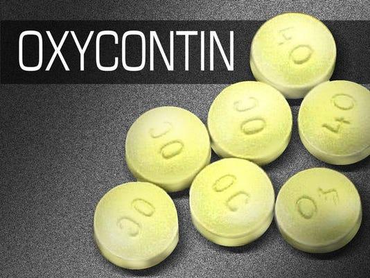 Oxycontin kupie