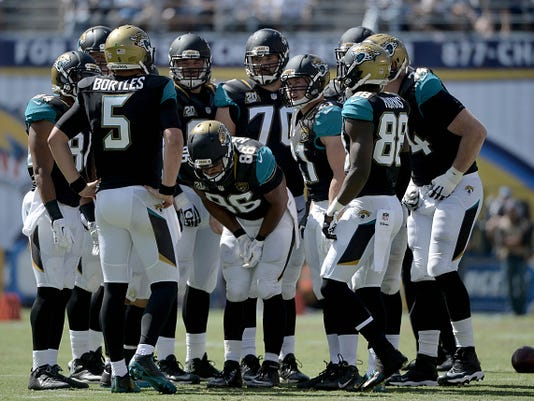 Continuity Has Been The Key To The Jaguars Offseason