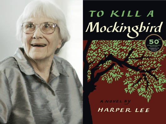 the beauty of change in harper lees to kill a mockingbird Essays and criticism on harper lee's to kill a mockingbird - to kill a mockingbird, harper lee as monroe freedman argued, finch never attempts to change the racism and sexism that permeates the life of maycomb [ ] on the contrary.