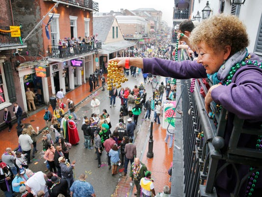 Taxpayers will foot bill for Memphis Council trip to Bourbon Street