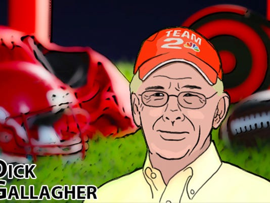 Dick gallagher sports buffalo