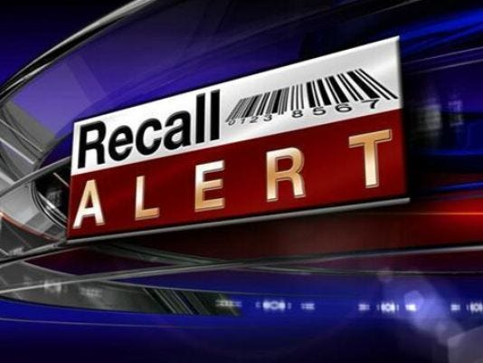 More Than One Million Aquarug Shower Rugs Recalled