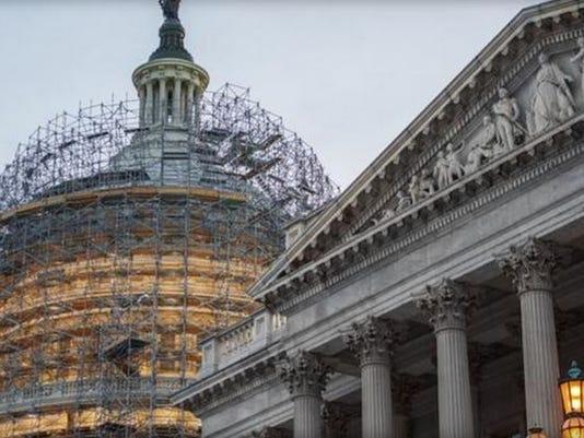 politics government shutdown congress house