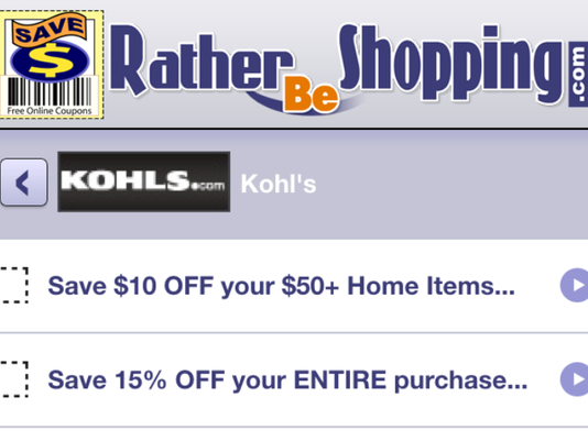 Whatever works coupons