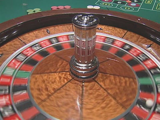 Is roulette in casinos fixed