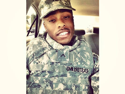Army Soldier From High Point Shot, Killed In Tennessee