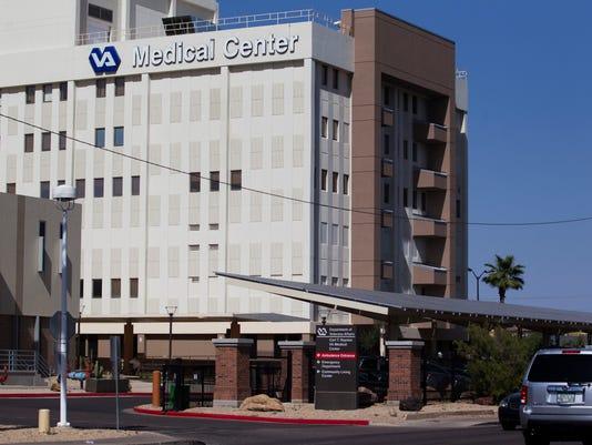 Va Hospital Phoenix Emergency Room