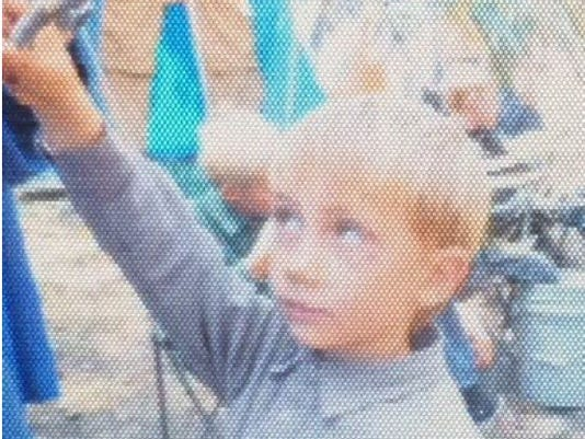 Jerold Williams, 5-Year-Old, Missing Since Thursday, August 6, 2015 - Coconino County,  AZ  635745424939306946-williams-jerold