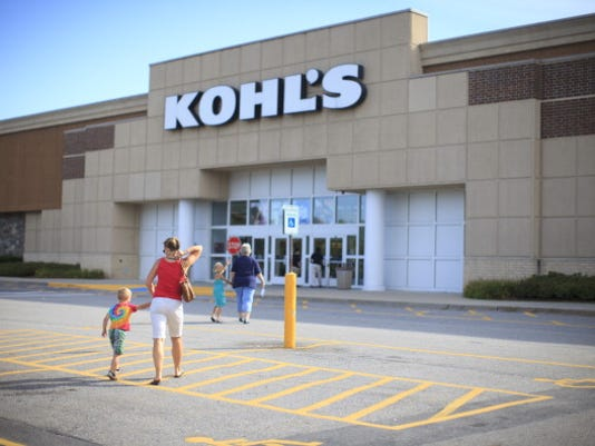 2447b12760b41 Kohl s plans to close 18 stores in 2016