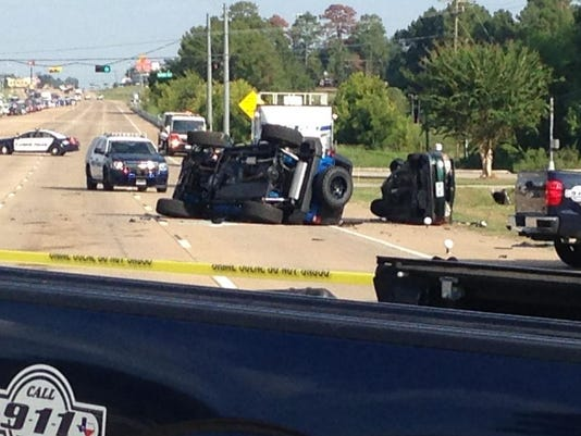 Family of Four Dead in Accident near Conroe | Texas Injury Law Blog