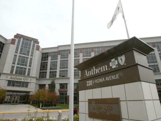 Anthem Inc. Headquarters