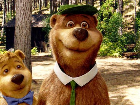 AP boo boo: Yogi Bear is not really dead