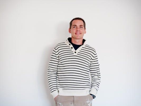 Clint Harp, Woodworker & Furniture Artisan