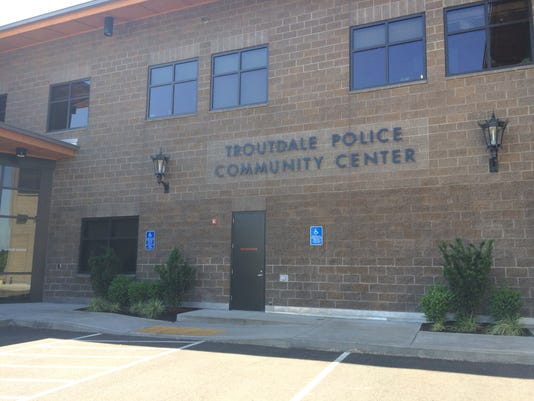 City Of Troutdale Building Department