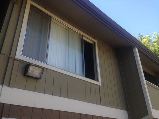 2 year old falls from second story apartment in stockton for 2 year old falls out of window
