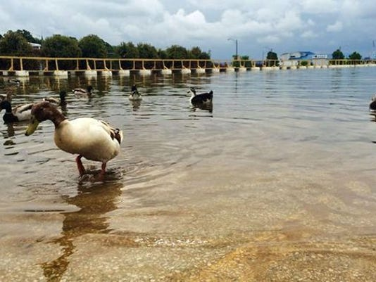 Joe Pool Lake To Reopen Just In Time For Labor Day