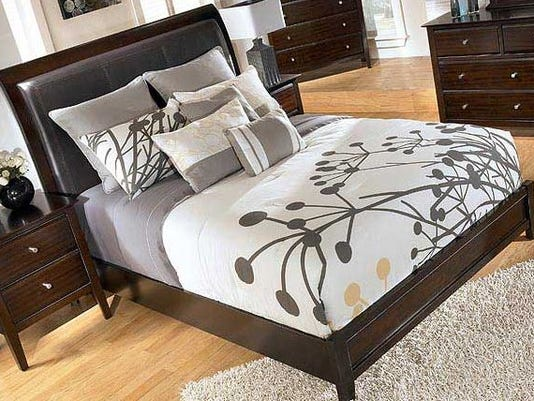 Ashley Furniture To Add 450 Jobs At Plant In Davie Co