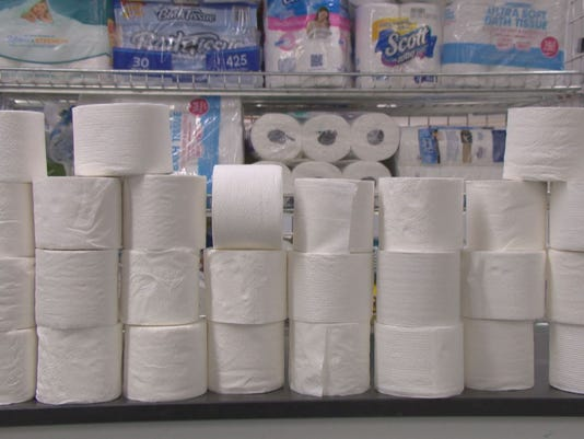 Consumer Reports Names The Top Toilet Paper