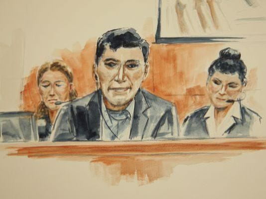 Boise man convicted in terrorism case for Table 66 jury