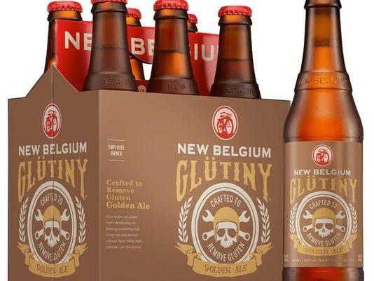 new belgium announces gluten free beer