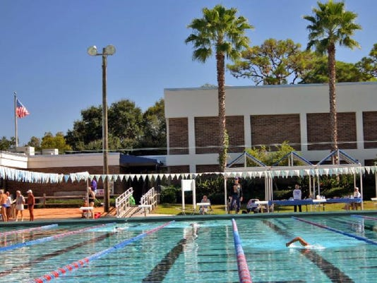 Sarasota Park Pool Reopens After Bacteria Closure
