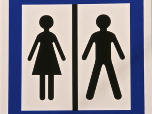 Doj Students 39 Gender Identity Determines Restroom Use