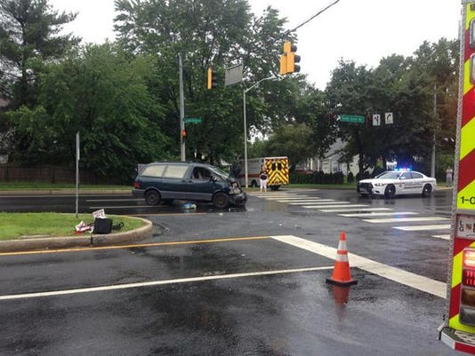 Fatal Car Accident Montgomery County Md