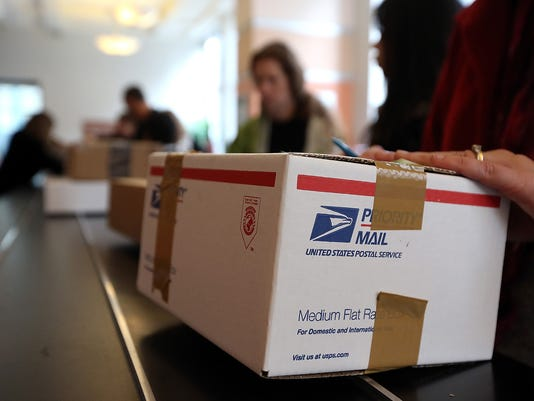 Christmas 2018: Shipping deadlines for UPS, FedEx and Postal Service