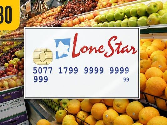 Food Stamp Fraud Investigation Texas