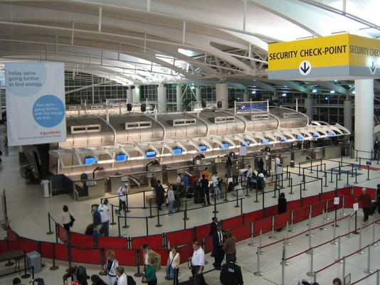 13 Passengers From Mexico Skipped Customs At Jfk Airport