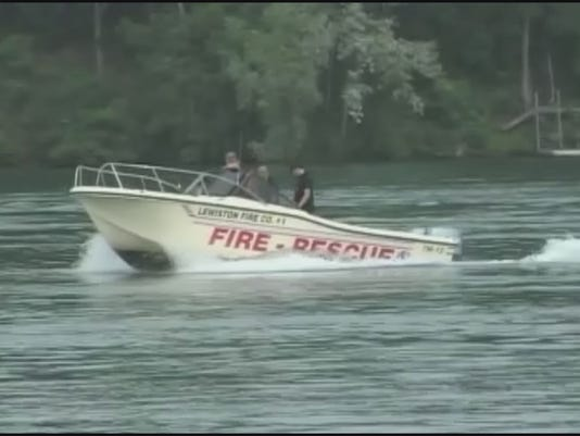 Parks police identify man in niagara river search for Lower niagara river fishing report