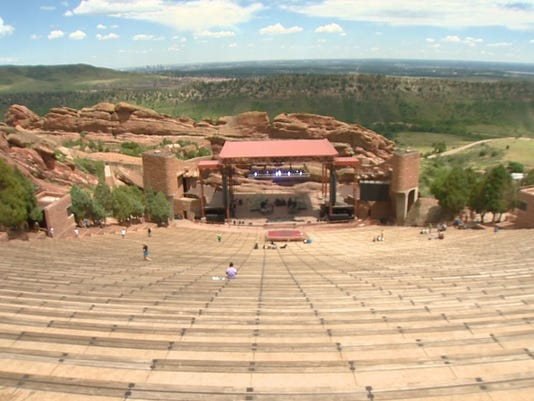 Yoga On The Rocks Starts This Weekend