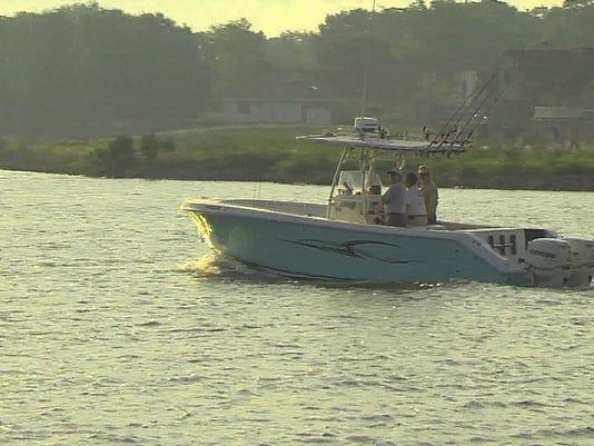 Dayton plans mille lacs fishing trip seeks resort aid for Mille lacs lake fishing