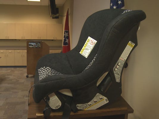 10News Investigation: Majority of child car seats ...
