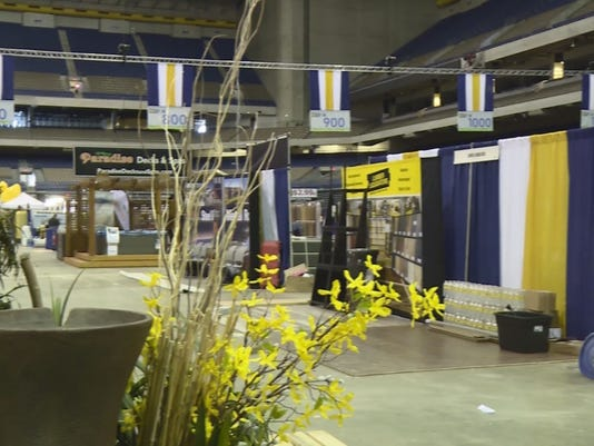 Home and garden show showcases new innovative products for Innovative home products
