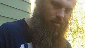 Richard John Jilg, Jr. was last seen on April 30 at 22 Cross Place, according to Asheville police.