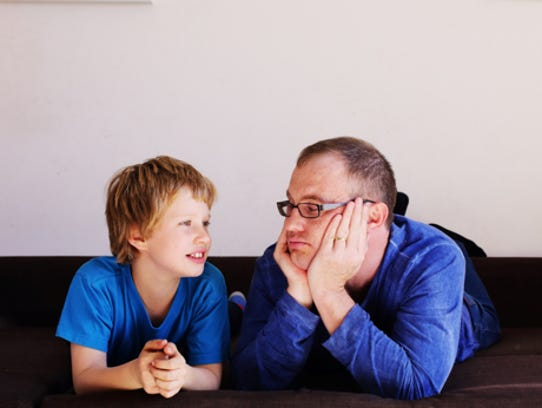 : Inviting over a family who has a member with autism