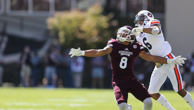 Mississippi State will need its seniors, like Fred Ross, to step up in the final two weeks of the season in order to make a bowl.
