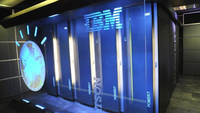 Watson, powered by IBM POWER7, is a workload optimized system that can answer questions posed in natural language over a nearly unlimited range of knowledge.