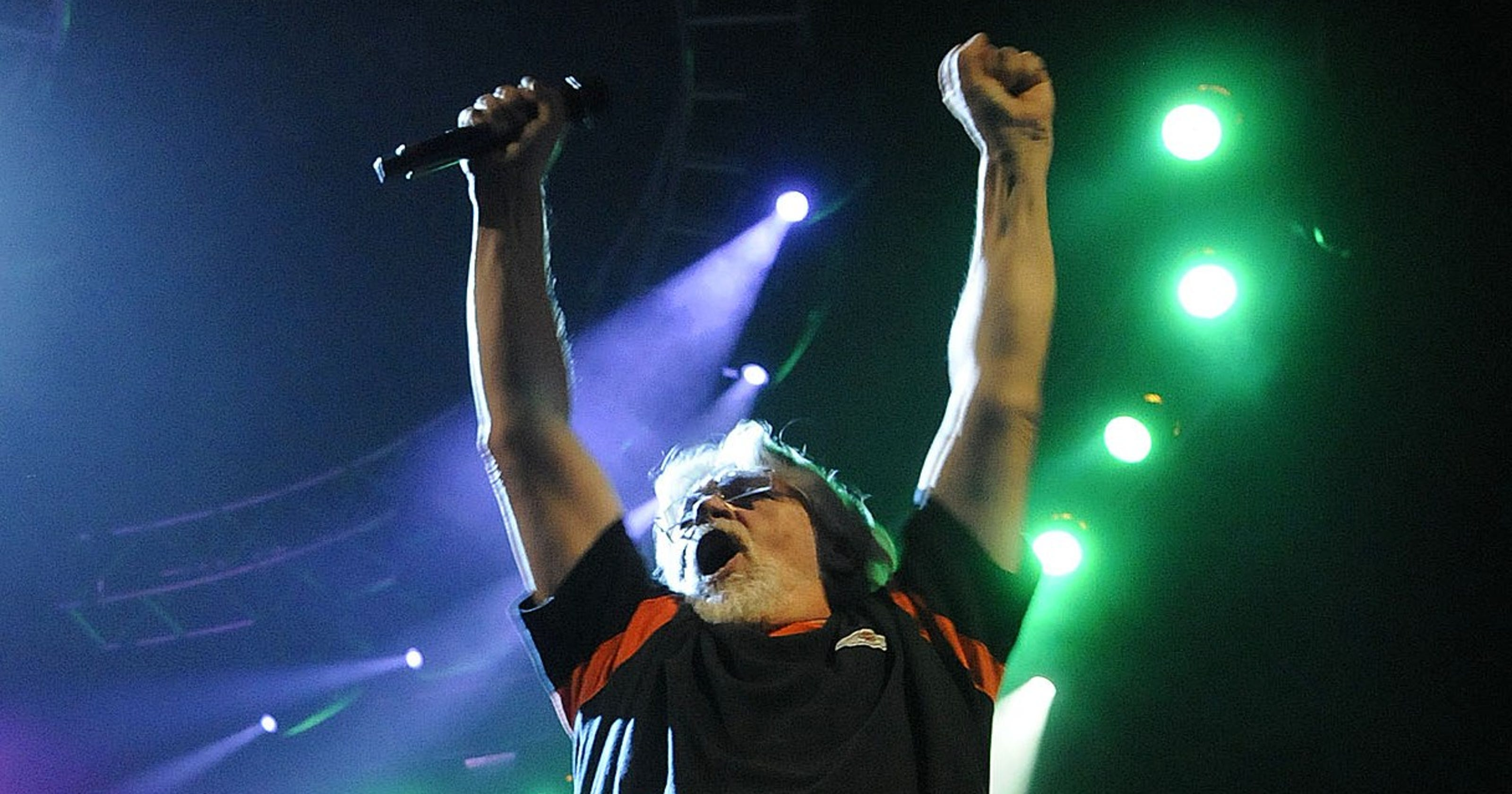 Bob Seger Sets A New Date For Bankers Life Fieldhouse