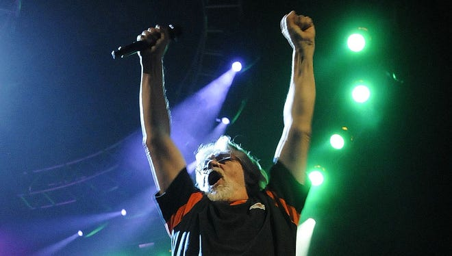 Bob Seger has a makeup date for the Indianapolis stop of his 2015 tour.