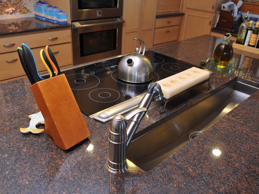 Everything And The Kitchen Sink.Home Design For Everything Plus The Kitchen Sink