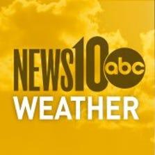 News10 Weather Logo