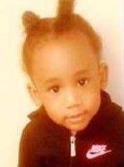 Princess Nyeela Carter