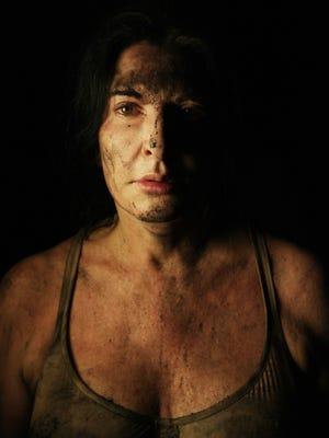 Marina Abramović's emotionally harrowing journey through Brazil is documented in her new film.